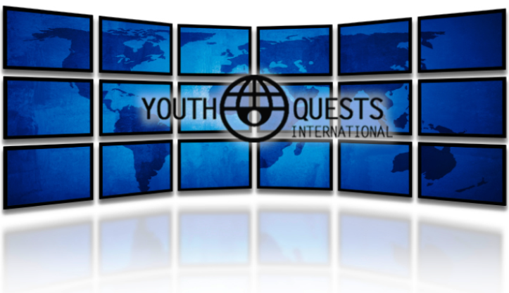Youth Quests Header